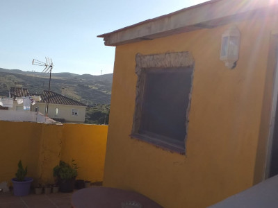 Town House for sale in Manilva Pueblo, Manilva