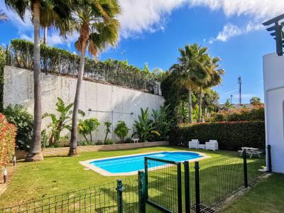 Semi Detached House for sale in Los Hidalgos, Manilva