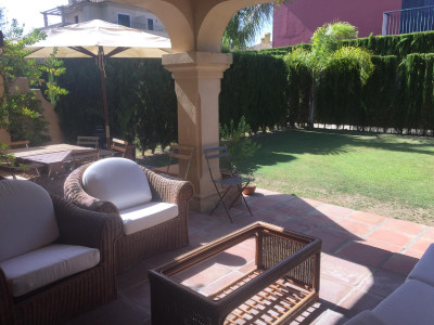Town House for sale in Sotogrande