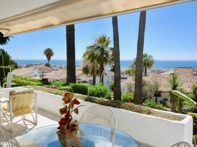 Town House for sale in La Duquesa, Manilva