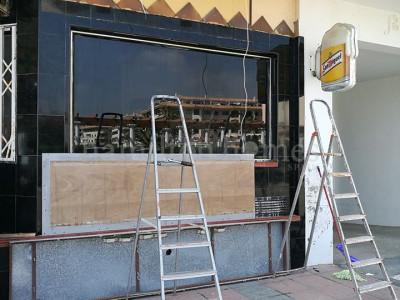 Commercial Premises in Sabinillas, Manilva
