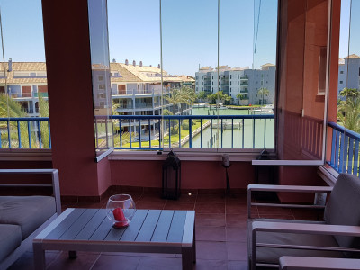 Apartment for sale in Guadalmarina, Sotogrande