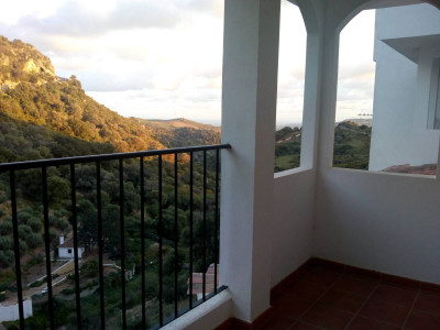 Semi Detached House for sale in Pueblo, Casares