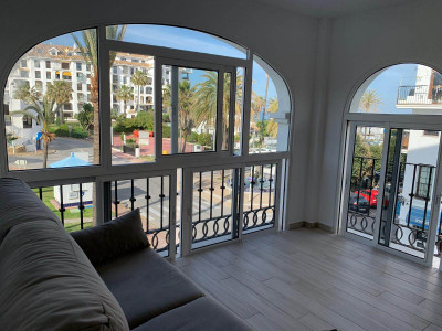 Apartment for sale in Puerto La Duquesa, Manilva