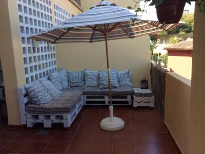 Apartment for sale in Pueblo Nuevo de Guadiaro