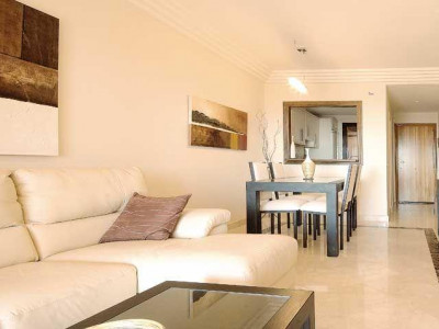 Apartamento Planta Baja en venta en Manilva
