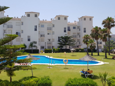 Ground Floor Apartment for sale in Manilva