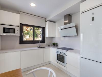 Apartment for sale in La Paloma, Manilva