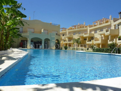 Apartment in La Duquesa Golf, Manilva