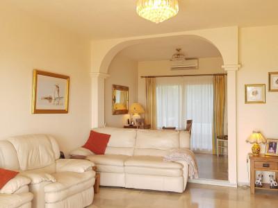 Casa en venta en La Duquesa Golf, Manilva