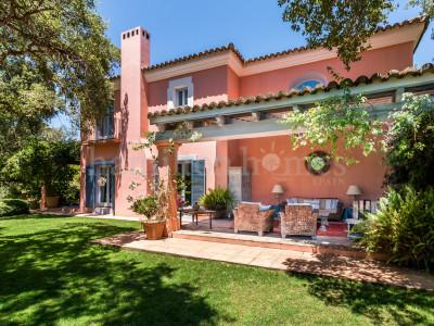 Villa en Los Altos de Valderrama, Sotogrande