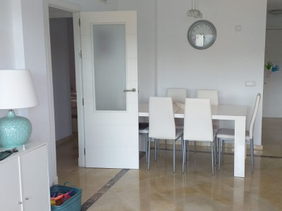 Apartment for sale in Los Hidalgos, Manilva
