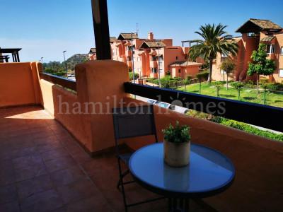 Apartment in Casares del Sol, Casares