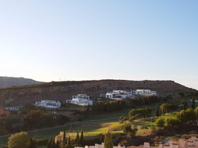 Penthouse for sale in Doña Julia, Casares