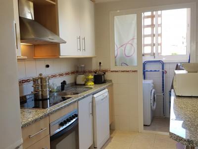 Duplex Penthouse for sale in Casares del Sol, Casares
