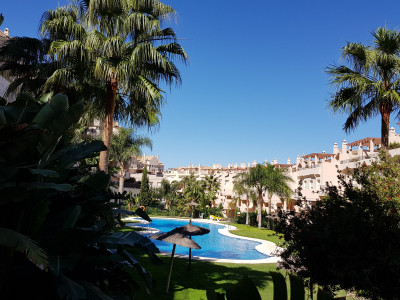 Apartment for sale in La Duquesa Golf, Manilva