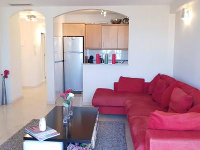 Apartamento en venta en La Duquesa Golf, Manilva