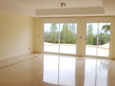 Apartment for sale in San Roque Club, San Roque