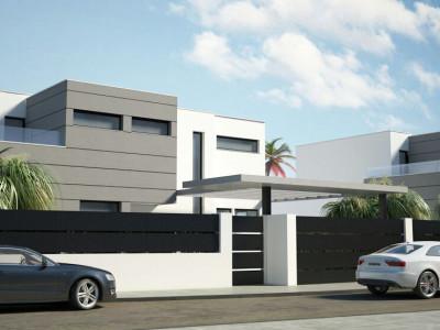 Villa for sale in Los Hidalgos, Manilva