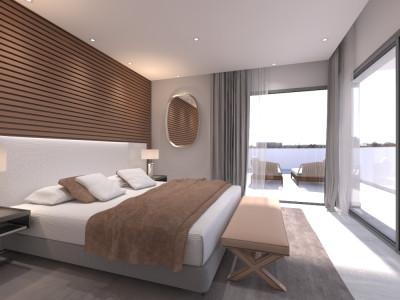 Apartment for sale in Alcazaba Lagoon, Casares