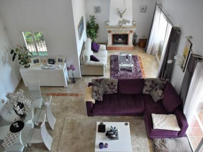 Villa for sale in Casares Montaña, Casares