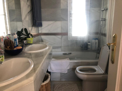 Duplex Penthouse for sale in Bahia de Casares, Casares