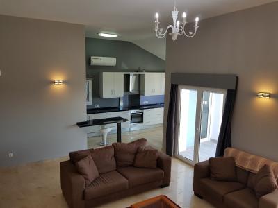 Villa en venta en Manilva