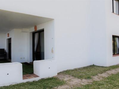 Ground Floor Apartment for sale in Alcaidesa Golf, Alcaidesa