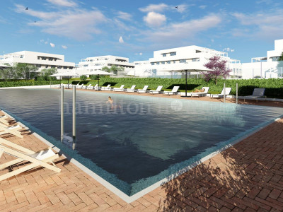 Apartment in La Reserva, Sotogrande