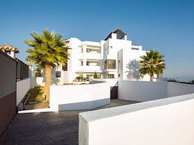 Apartamento en venta en Casares Playa, Casares