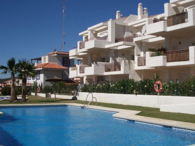 Apartment for sale in Princesa Kristina, Manilva