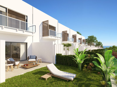 Town House for sale in Bahia de las Rocas, Manilva