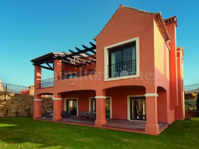Development in Arroyo Vaquero, Estepona