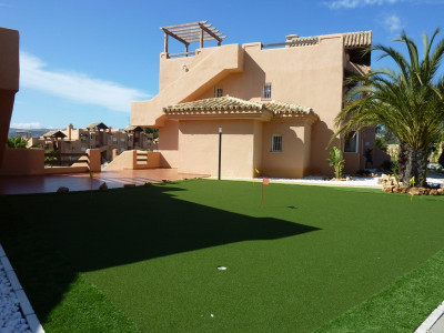 Property Development in Casares