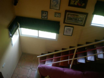Villa for sale in Alcaidesa Costa, Alcaidesa