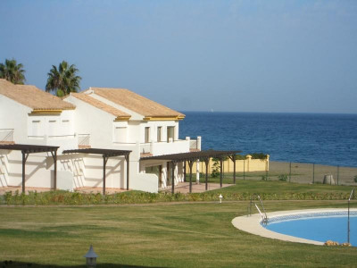 Town House for sale in Manilva Beach, Manilva