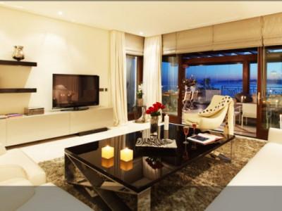Property Development in Estepona Playa, Estepona