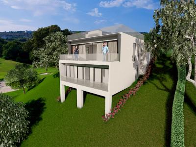 Brand new detached contemporary villas for sale in La Cala de Mijas - Mijas