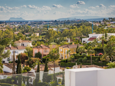 Apartment in 9 Lions Residences, Nueva Andalucia