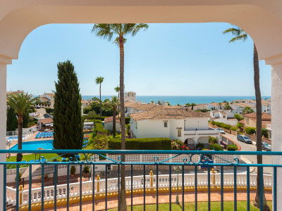 Andalusian style apartments for sale in Riviera - Mijas costa