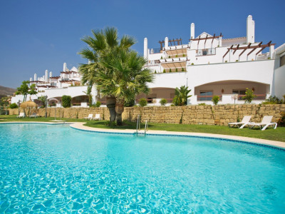 New refurbished apartments for sale in Nueva Andalucia