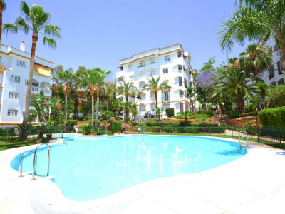 Apartment for rent in Costa Nagueles ll, Marbella Golden Mile