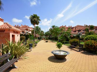 Golf apartment for sale in Mijas Costa – Costa del Sol