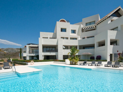 Apartment in Los Flamingos Golf, Benahavis
