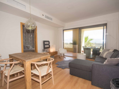 Lovely apartment in La Cala Hills for sale