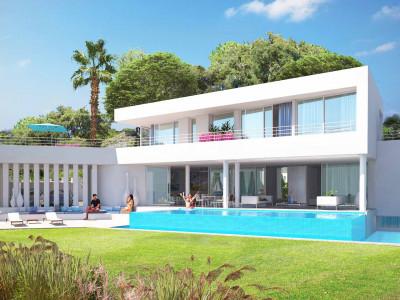 Villa in Elviria, Marbella East