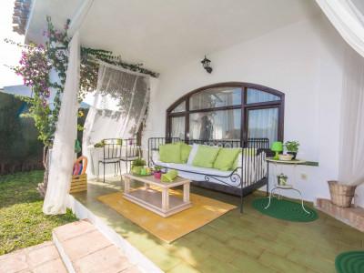 Charming villa for sale in Calahonda – Marbella East