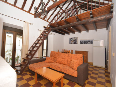 Town house for sale in Estepona Old Town
