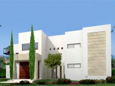 Villa in Altos de Puente Romano, Marbella Golden Mile