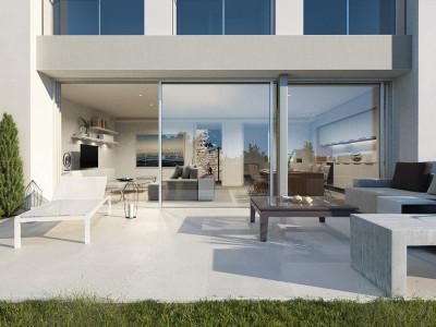 Geschakeld huis in La Cala Golf, Mijas Costa